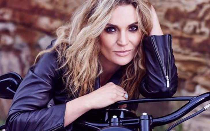 Danielle Cormack Bio, Age, Height, Wiki, Body Measurements, Marriage, Wife, Kids, Net Worth