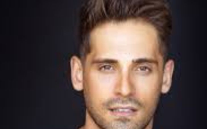 Jean-Luc Bilodeau Bio, Wiki, Age, Height, Net Worth, Movies, Married, Family