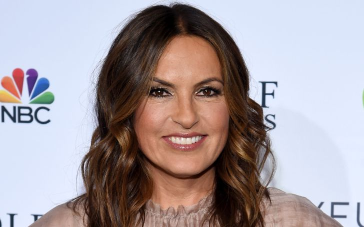 What's Actress Mariska Hargitay's Net Worth At Present? Here's A Look At Her Successful Career