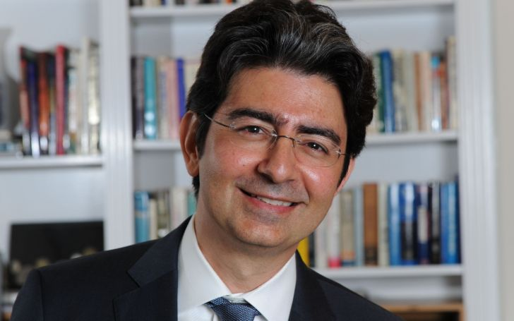 Pierre Omidyar Bio, Net Worth, Married, Wife, Age, Height, Parents, Career