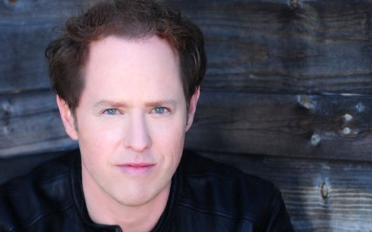 Raphael Sbarge Bio, Age, Height, Wiki, Net Worth, Married, Wife, Children