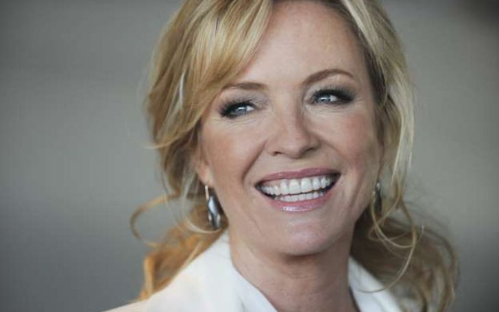 Rebecca Gibney Bio, Age, Height, Wiki, Body Measurements, Net Worth, Married, Husband, Children