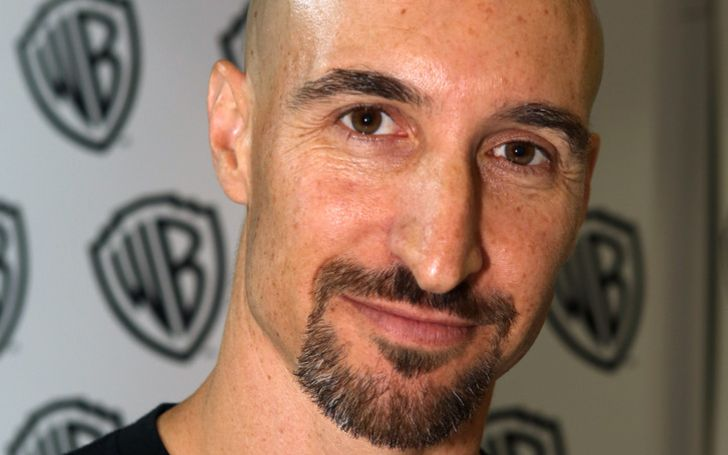 Scott Menville Bio, Age, Height, Net Worth, Married, Wife, Parents
