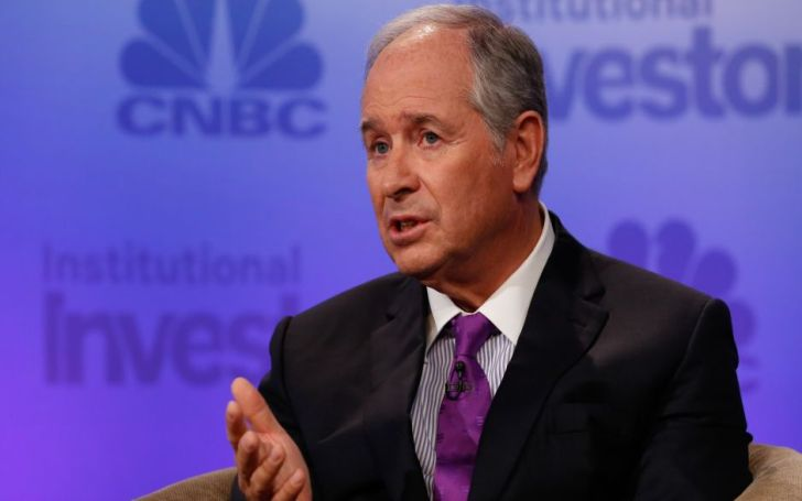 Stephen A. Schwarzman Bio, Net Worth, Age, Height, Wiki, Married, Wife, Children