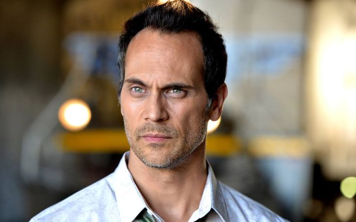 Todd Stashwick Bio, Wiki, Age, Height, Net Worth, Married, Wife, Movies, Television Series, Body Measurements