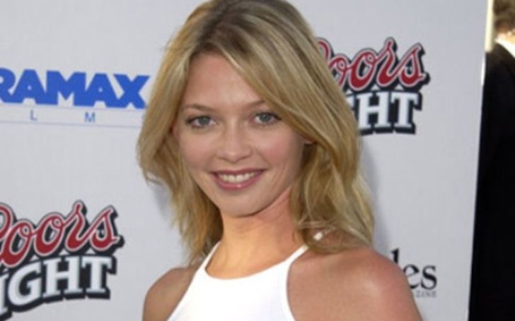 Amanda Detmer Bio, Age, Height, Body Measurements, Net Worth, Married, Husband, Parents