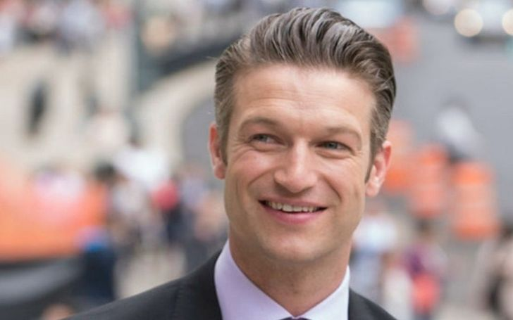 Peter Scanavino Bio, Age, Height, Wiki, Net Worth, Married, Wife, Children