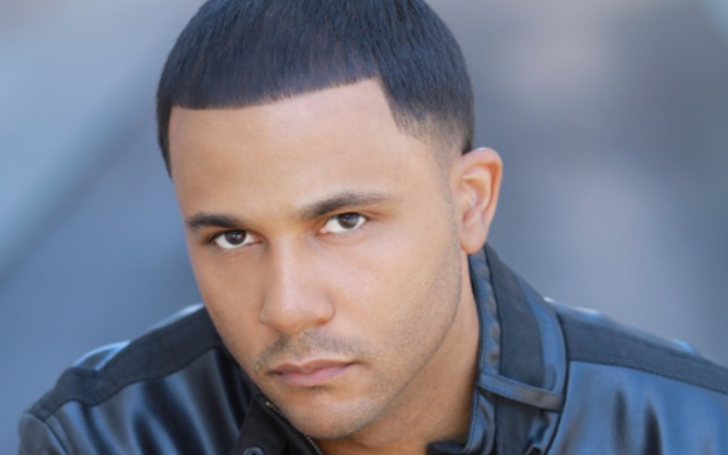 Actor Jason Dirden: Glimpse Of His Personal And Professional Life