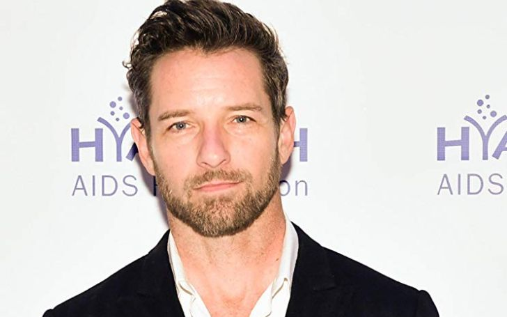 Ian Bohen Bio, Wiki, Age, Height Net Worth, Career, Movies, TV Shows, Relationship, Family
