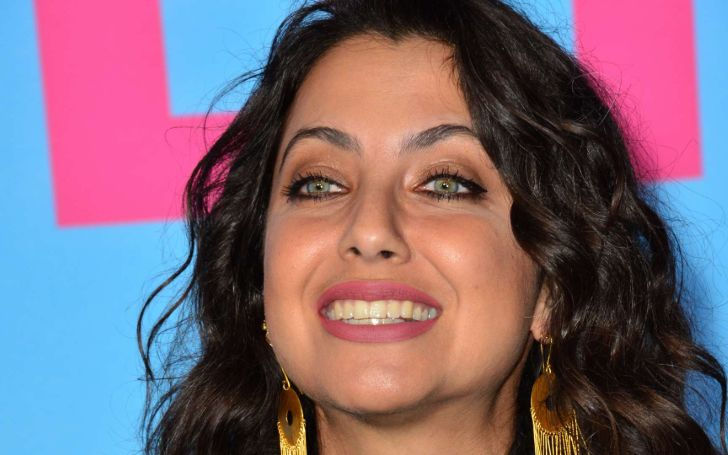 Who Is Kathreen Khavari? Details Of Her Work Credits