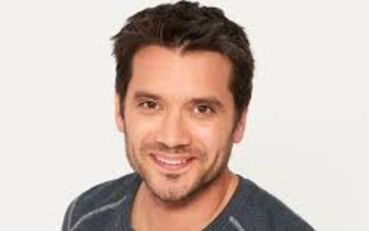 Dominic Zamprogna Bio, Wiki, Age, Height, Net Worth, Career, Family