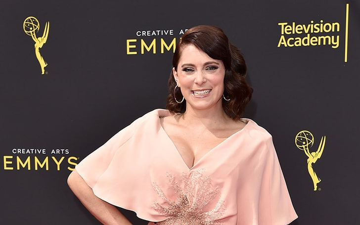 Actress And Singer Rachel Bloom Is A Golden Globe Awards Winner-Seven Interesting Facts About Her