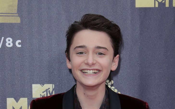 Who Is Noah Schnapp? Find Out All You Need To Know About His Age, Height, Birthday, Net Worth, Career, School, And Relationship