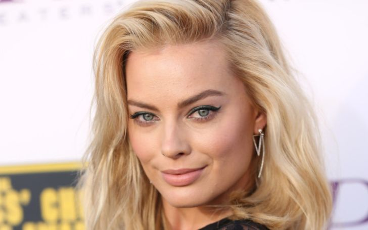 Who Is Margot Robbie? Get To Know More About This Beautiful Personality