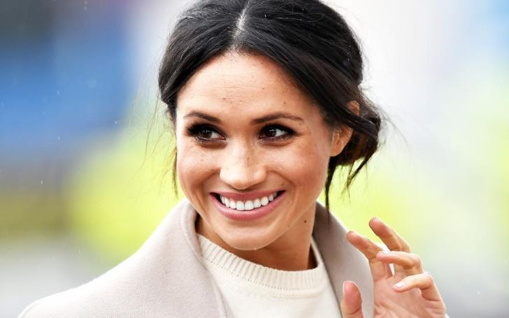 How Much Is Meghan Markle, Duchess of Sussex, Worth At Present? Get To Know All About Her Age, Height, Early Life, Career, Net Worth, Personal Life, & Relationship History