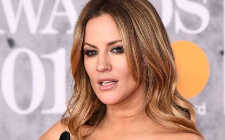 Who Is Caroline Flack? Find Out All You Need To Know About Her Early Life, Age, Career, Net Worth, Body Measurements, Personal Life, & Relationship