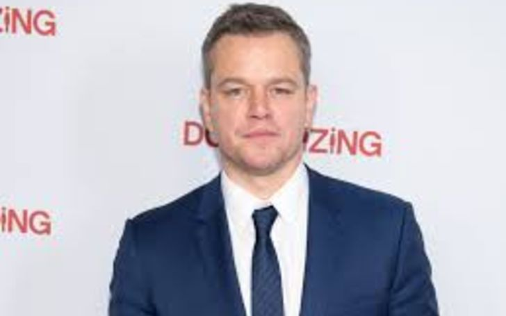 What Makes Matt Damon One Of The Richest Actors Of This Era?