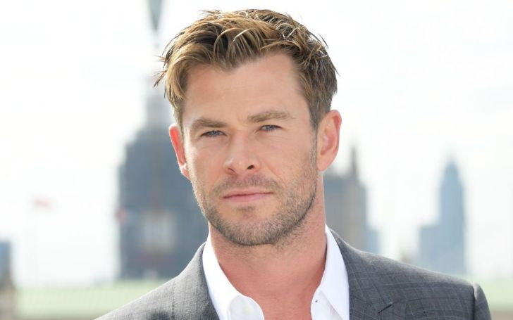 What's Actor Chris Hemsworth's Net Worth At Present? Get To Know All About Him