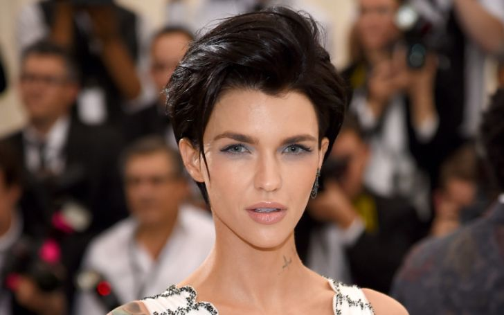 Who Is Ruby Rose? Here's Everything You Need To Know About Her Age, Early Life, Career, Net Worth, & Personal Life