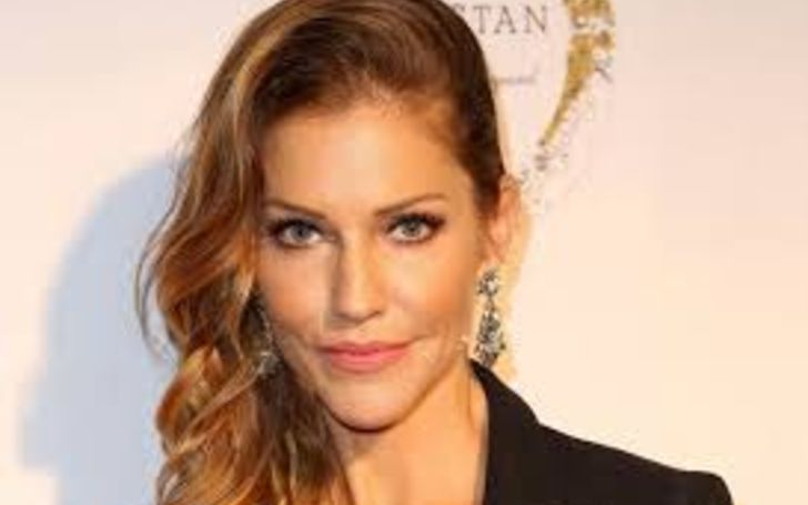 Who Is Tricia Helfer? Here Know About Her Age, Height, Net Worth, Career, Personal Life, & Relationship