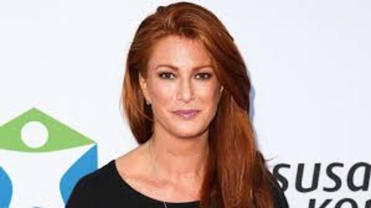 Who Is Angie Everhart? Know Age, Height, Net Worth, Measurements, Personal Life, & Relationship History