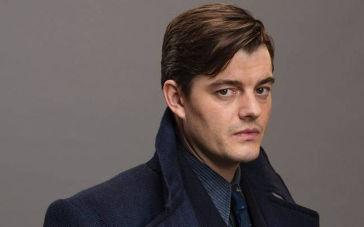 Who Is Sam Riley? Know About His Age, Height, Net Worth, Measurements, Personal Life, & Relationship