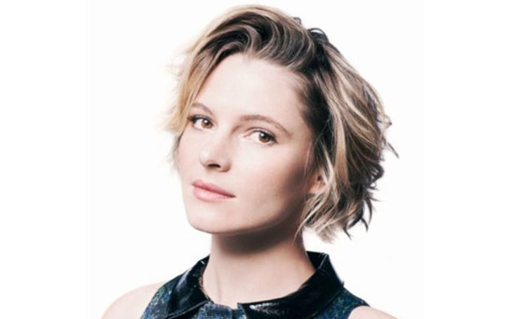 Who Is Amy Seimetz? Here's Everything You Need To Know About Her Age, Height, Net Worth, Measurements