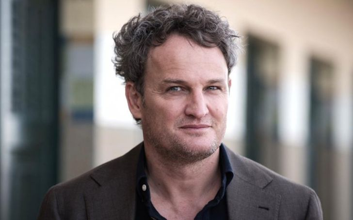 How Much Is Australian Actor, Jason Clarke Worth At Present? Here's Everything You Need To Know About Him