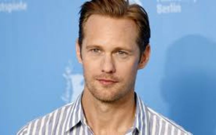 How Tall Is The Big Little Lies Actor Alexander Skarsgard? His Body Measurements, Career Stat, and Personal Life