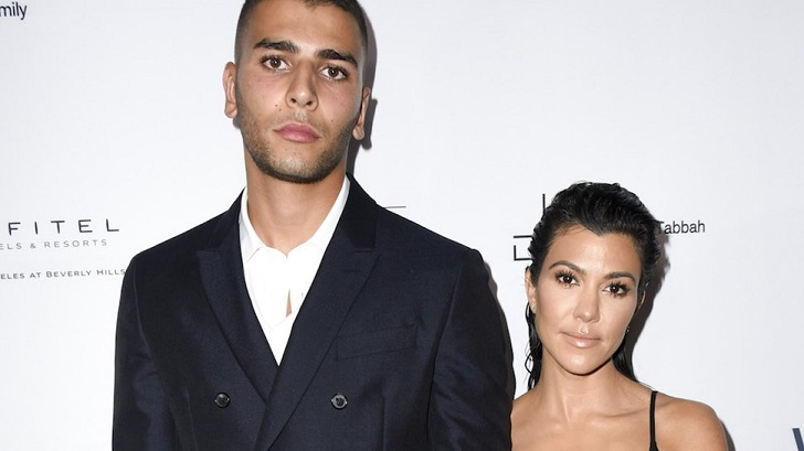 Younes Bendjima's Relationship With Kourtney Kardashian: Are They Still Together?