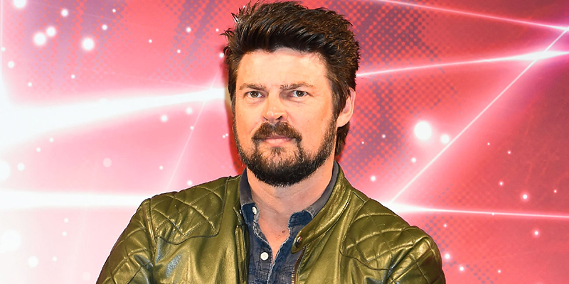 Karl Urban's Journey From New Zealand to Hollywood-Seven Facts