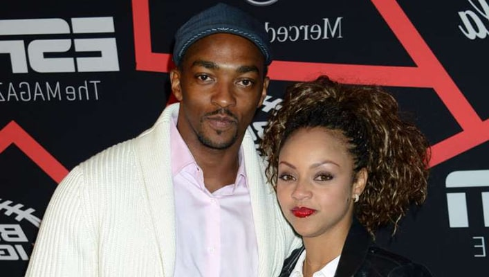 Everything You Need To Know About Anthony Mackie and Sheletta Chapital's Relationship
