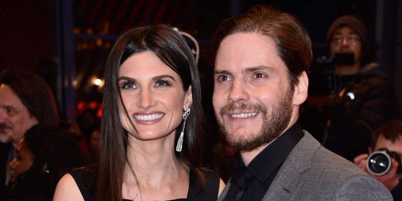 Daniel Bruhl and Felicitas Rombold's Happy Married Life-Their Children