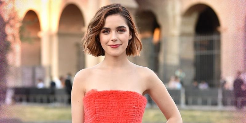 Kiernan Shipka Award Winning Performance In Mad Men, Her Interest In Fashion And Other Hobbies In Seven Facts