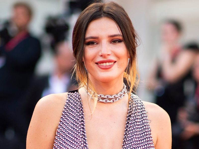 Seven Interesting Facts Surrounding Bella Thorne's Career, Lifestyle, & Se*uality