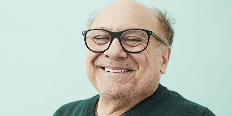 Seven Interesting Facts of Hollywood Veteran Danny DeVito-His Net Worth, Marriage, Divorce and Height