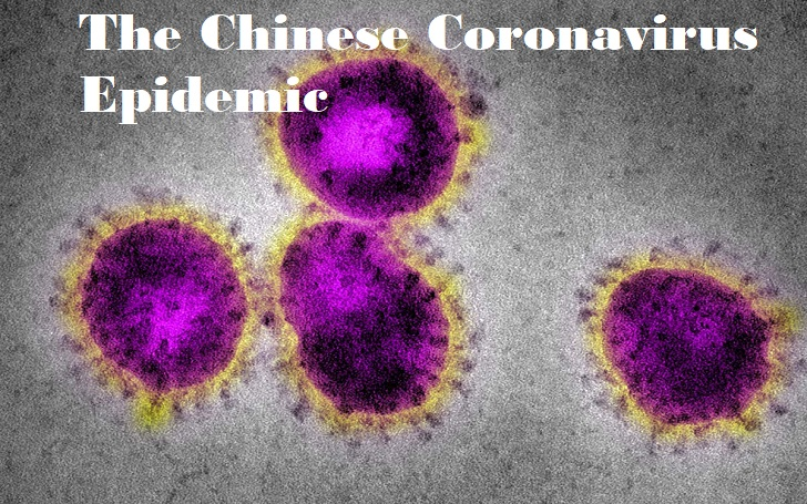 Coronavirus Is Spreading.....Should We Be Concerned?