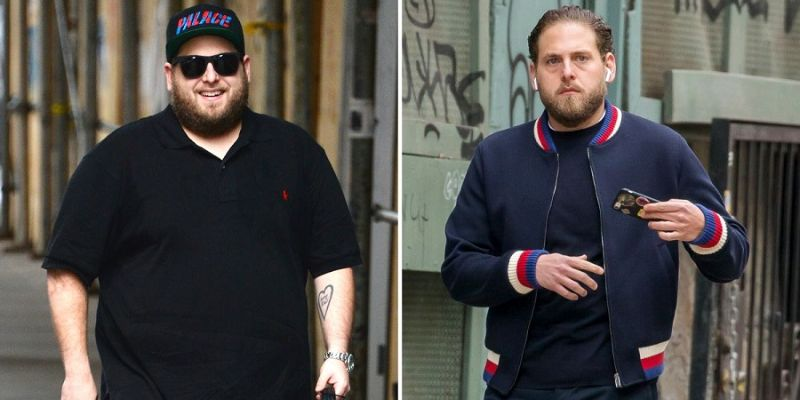 Jonah Hill, Once Overweight and Chubby Actor, Found Control on His Body And Mind-See His Amazing Transformation