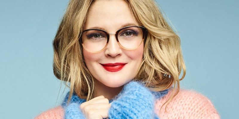 Drew Barrymore Feels Proud About How She Achieved 25 Lbs Weight Loss in 3 Months