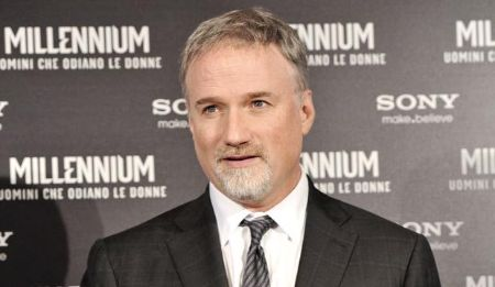 Picture of David Fincher