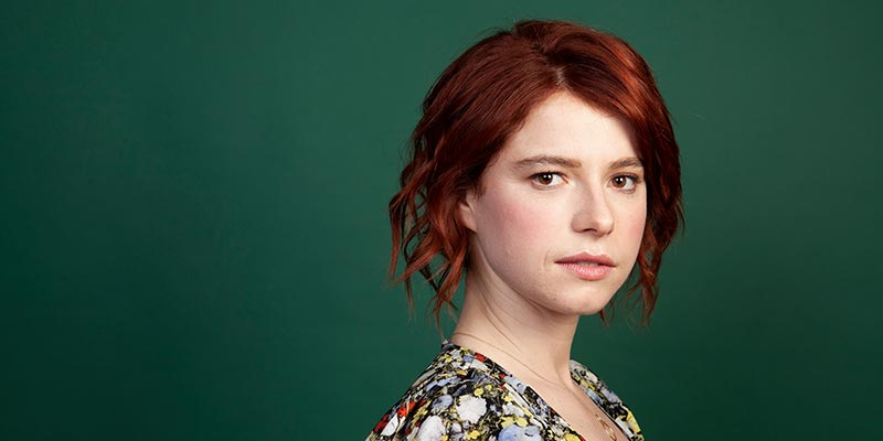 "Seven Facts about ""Chernobyl"" Actress Jessie Buckley- Her Childhood, Career, Net Worth and More"