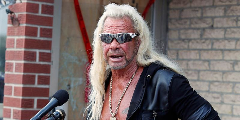 Is Duane Chapman Dating Someone? Lost His Fifth Wife Beth Smith To Cancer-More Details Of His Past Marriages And Children