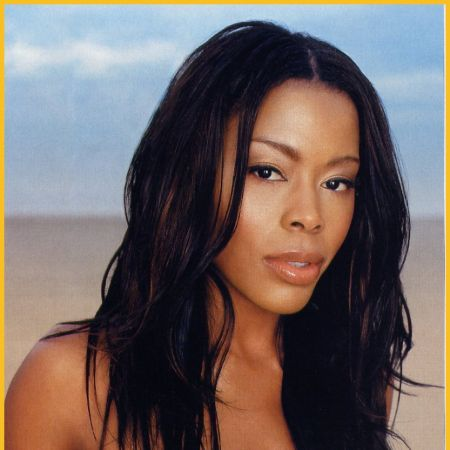 49-Year-Old Golden Brooks is starring on the hit show I Am The Night