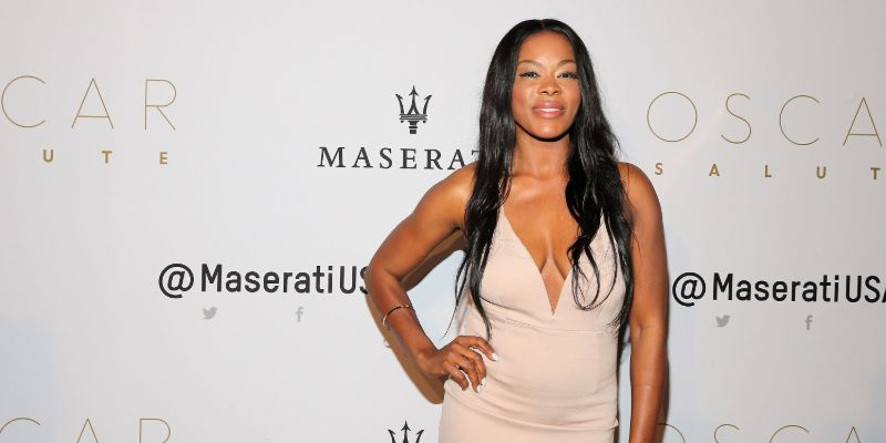 Read 7 Facts About The I Am The Night Star Golden Brooks, Who Is Her Baby Daddy And Does She Have A Husband?