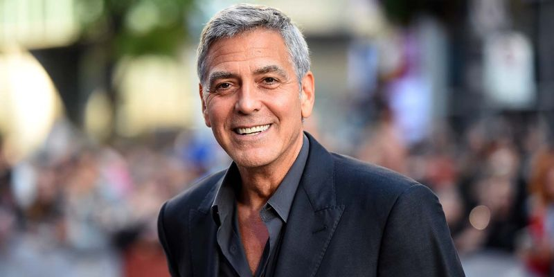 Hollywood Heartthrob George Clooney-Detail History Of His Past Relationship And Current, Including His Second Marriage To Wife Amal Alamuddin