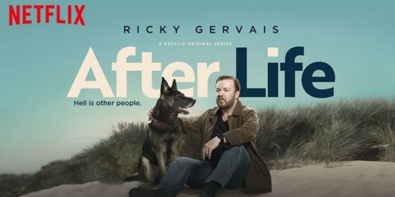 The Long and The Short of Ricky Gervais' After Life on Netflix: Plot, Cast, and Critical and Fan Reaction.