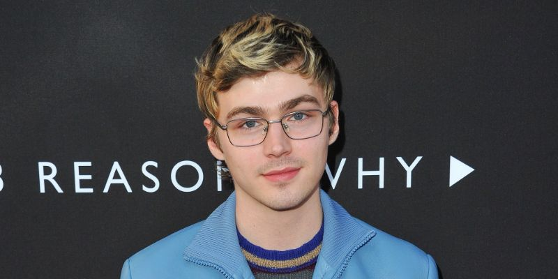 Seven Facts About 13 Reasons Why Actor Miles Heizer- Is He Dating Someone?