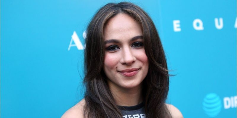 7 Facts About Aurora Perrineau: Her Battle Through Assault, Career, and Lineage.