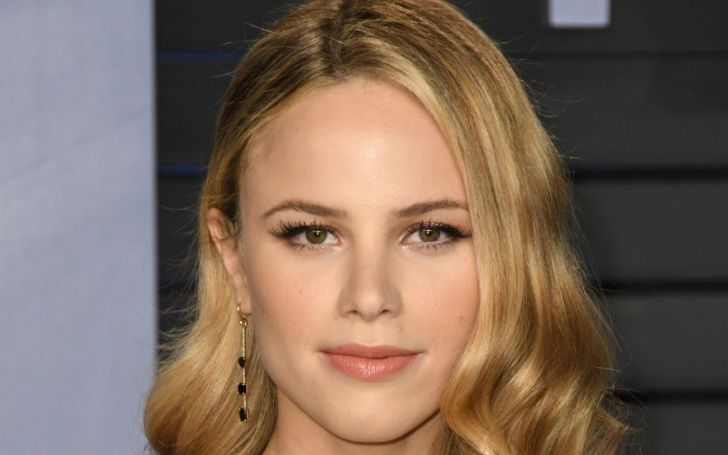 Who Is Prodigal Son's Halston Sage, Learn Seven interesting Facts About The Former The Orville Actress