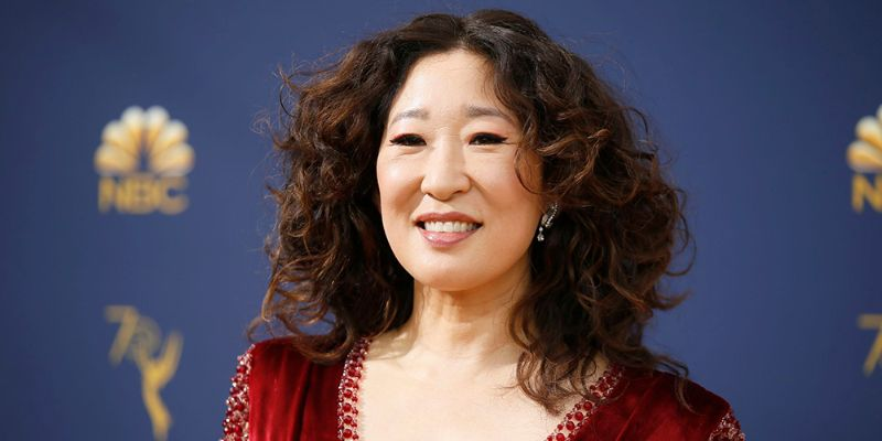7 Facts About Golden Globe Award-Winning Actress of Grey's Anatomy and Killing Eve, Sandra Oh-Net Worth, Marriage, Career And More!!